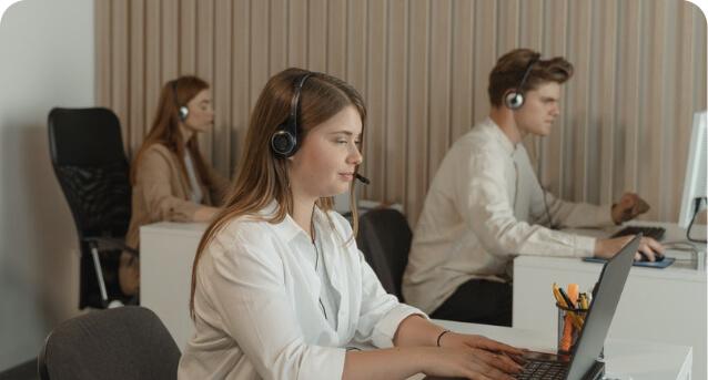 prenotazione tramite call center image